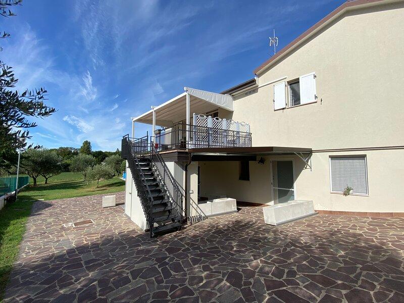 B&B Ex Mulino, vacation rental in San Giovanni in Marignano