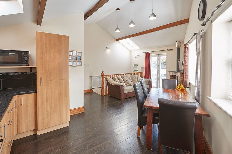 Groveside Cottage, Saltburn by the sea - Stay North Yorkshire