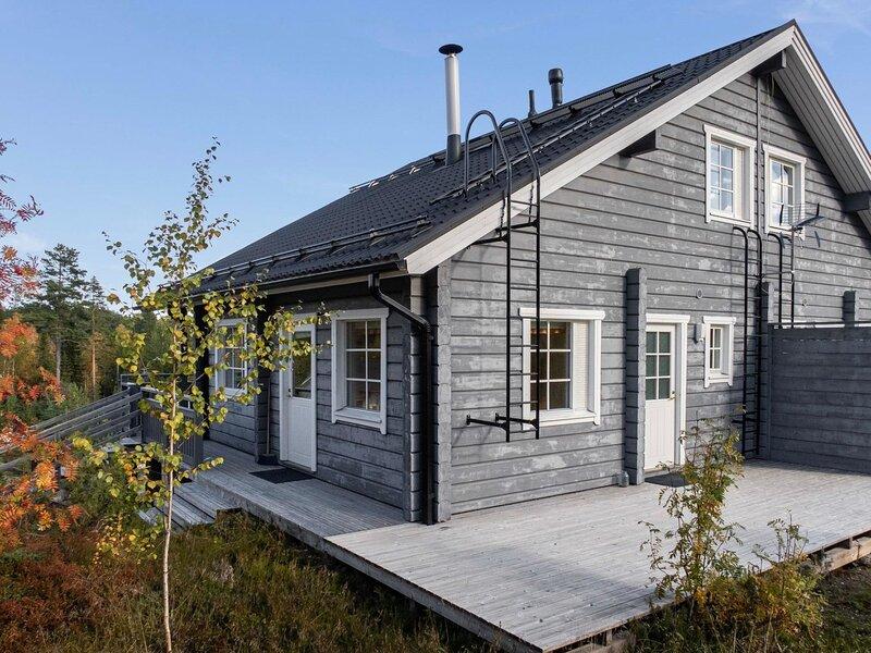 Otava, holiday rental in Haapalanlahti