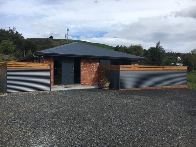 Total Lodge - Accommodation Available Mosgiel Area   New House Warm and Sunny, aluguéis de temporada em Dunedin