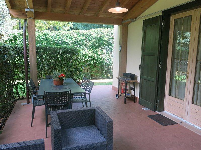 Viola (BLU601), holiday rental in Coreglia Antelminelli