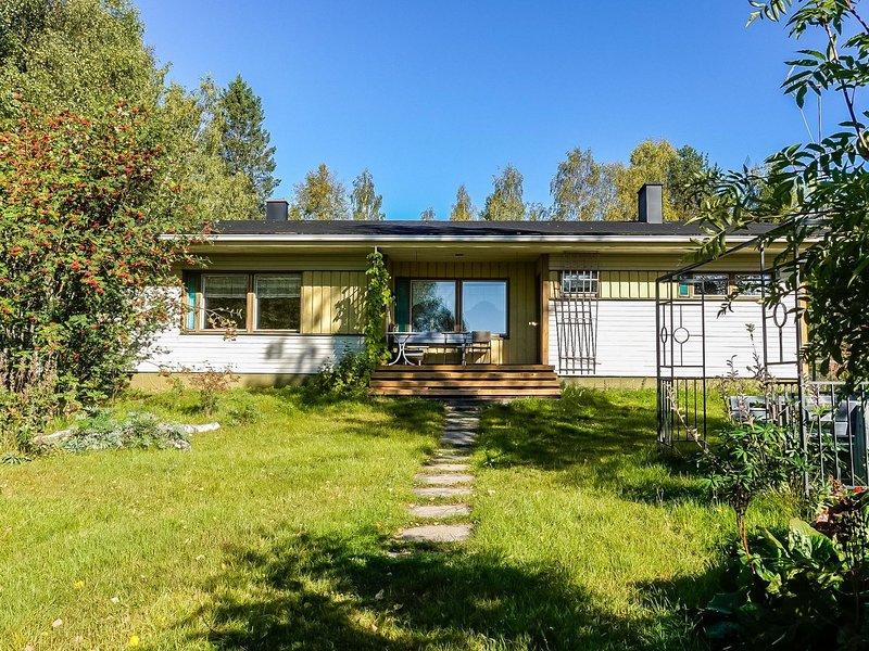Palojärven ranta, holiday rental in Raanujarvi