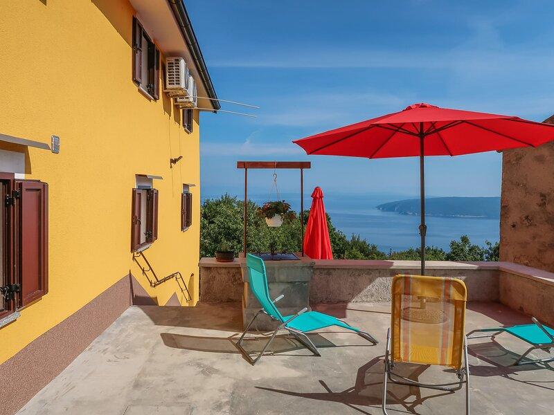 Elija, vacation rental in Moscenice