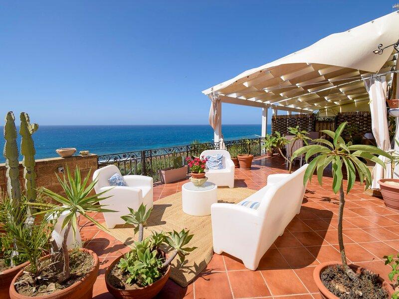 Terrazza del Sud, holiday rental in Porto Palo