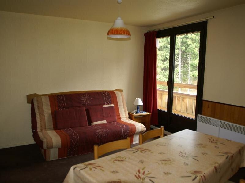 2 pièces au pied des pistes résidence Sapins, vakantiewoning in Villard-Bonnot