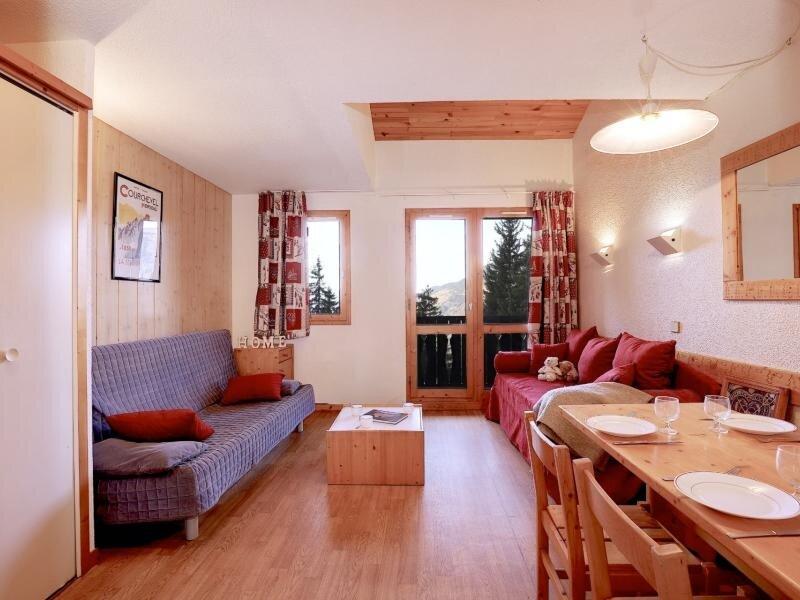 Idéal pour un séjour en famille, holiday rental in Saint-Bon-Tarentaise