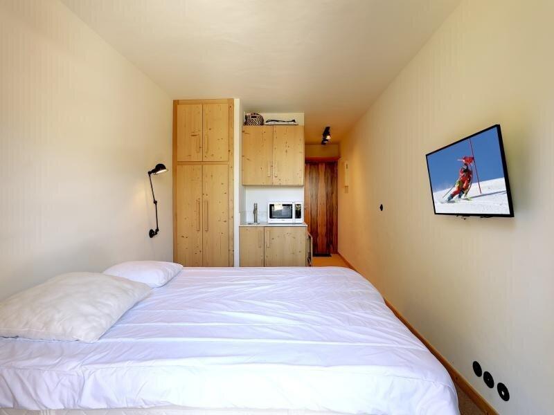 Charmant mini studio ! Jolie Vue, holiday rental in Saint-Bon-Tarentaise