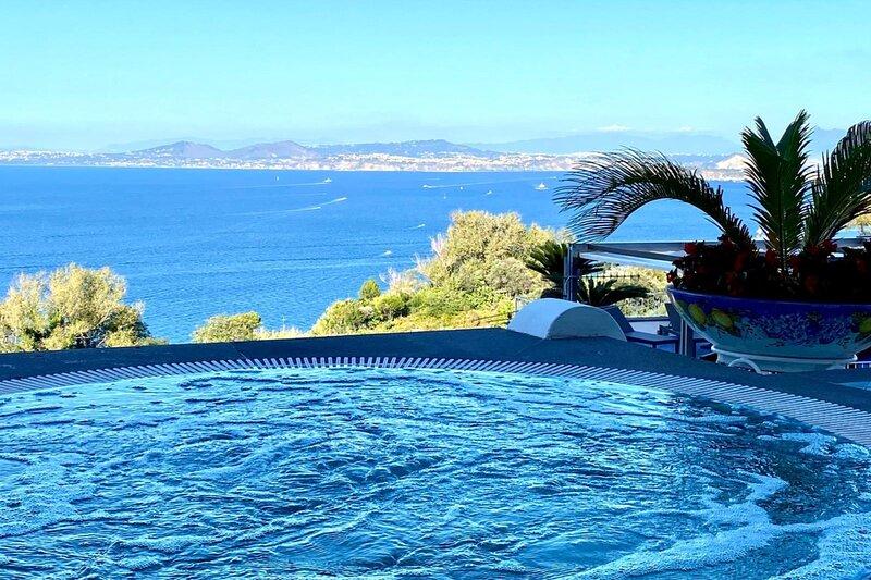 Dependance Castiglione, holiday rental in Cretaio