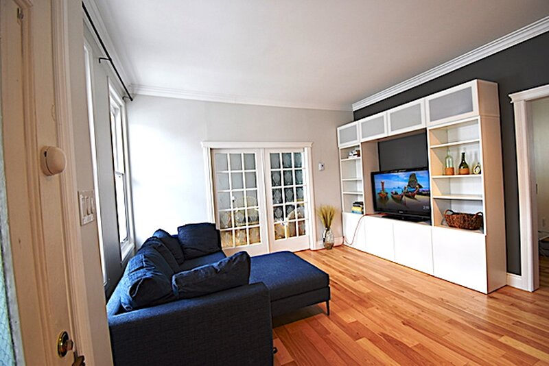 # 641 Charming furnished condo in a great location!, holiday rental in Wendake