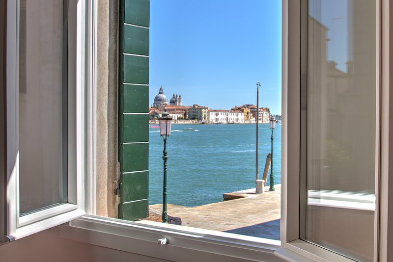 Canalview, vacation rental in Giudecca