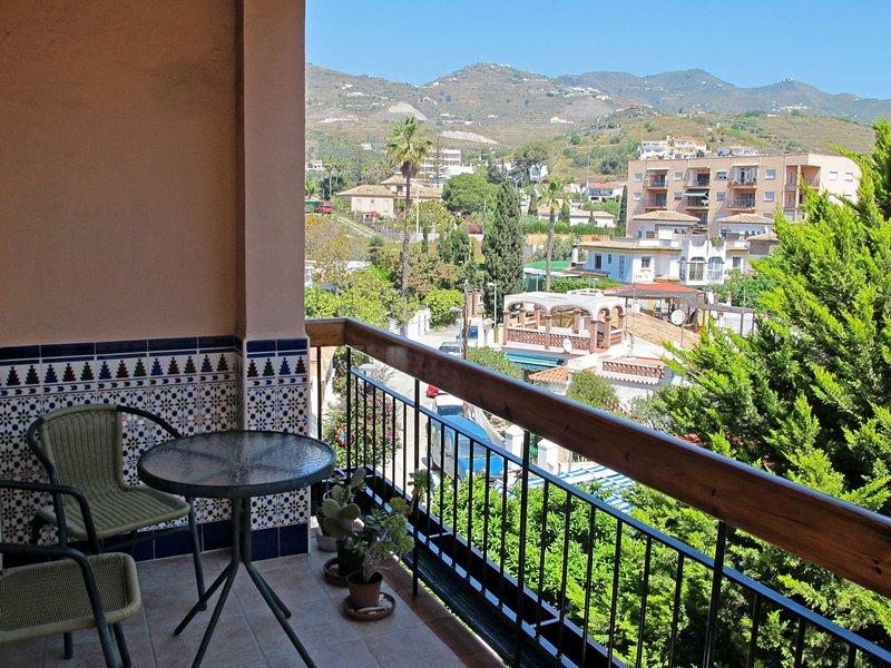Costa Templada (AMU190), holiday rental in Lentegi
