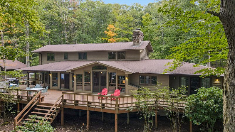 Sunset Dream, vacation rental in Reedsville