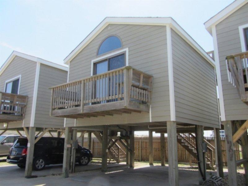 11 MYSTICAL SUNDAZE 0011, holiday rental in Hatteras