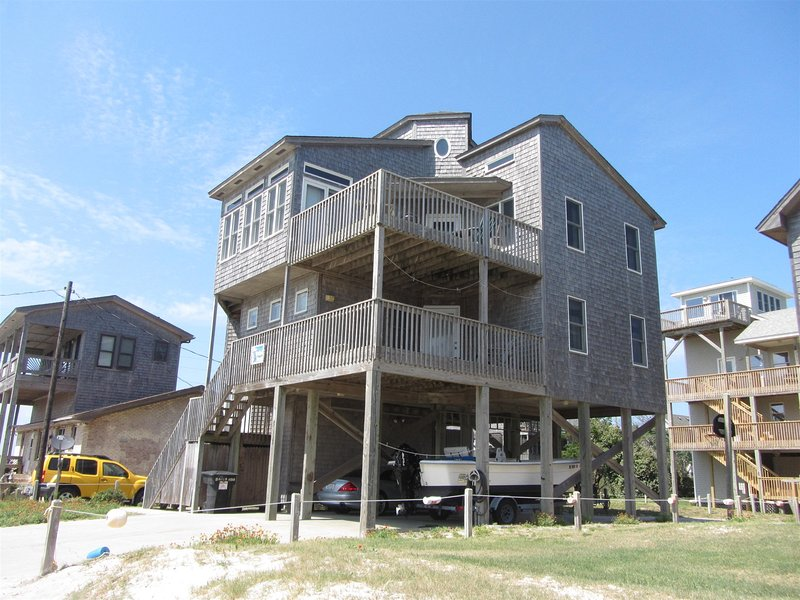 THE BAITED HOOK 126, holiday rental in Frisco