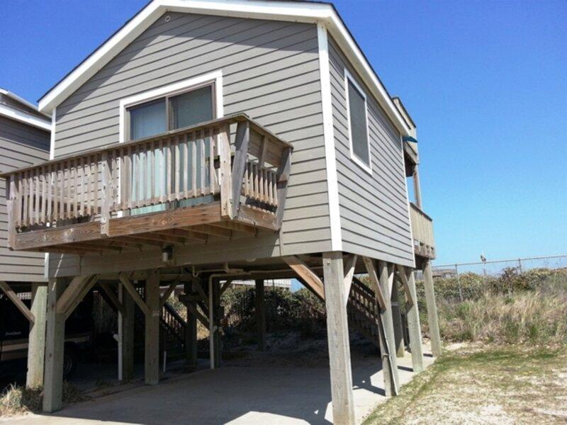 40 HATTERAS BLEW 0040, holiday rental in Hatteras