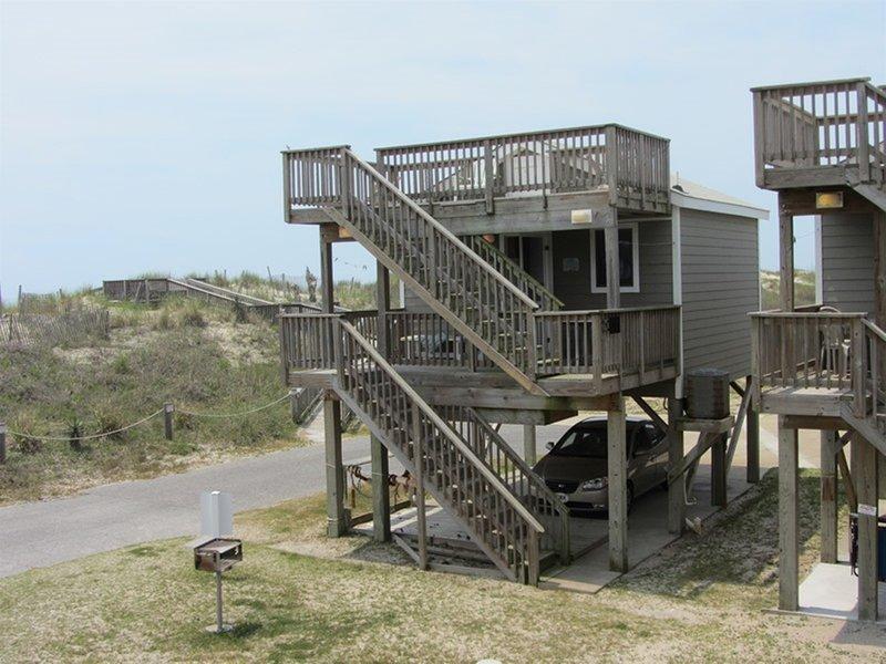 20 OCEAN ODYSSEY 0020, holiday rental in Hatteras