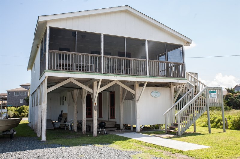 LILLY'S PAD 86, holiday rental in Hatteras Island