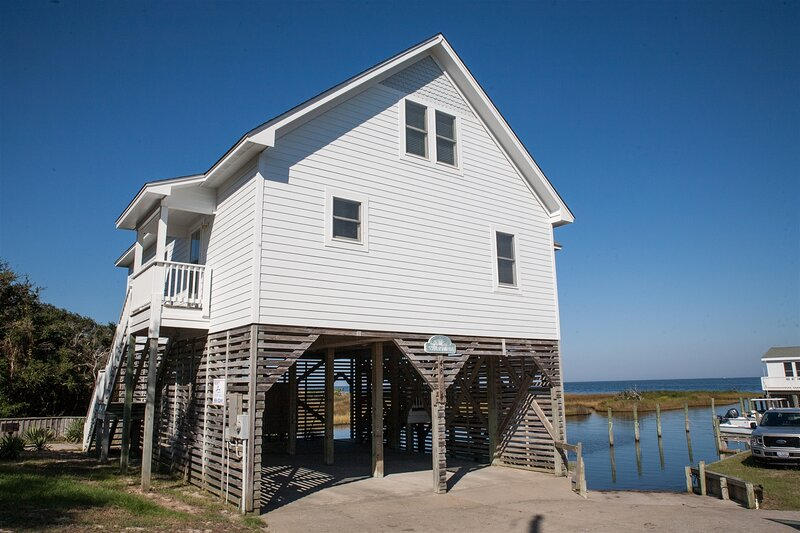 SPARTINA 202, vacation rental in Buxton