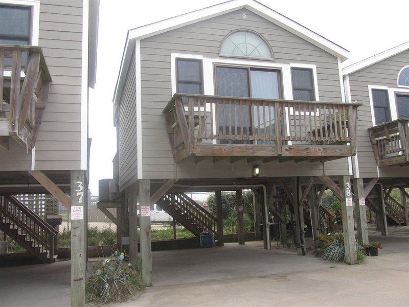 38 PIECE OF HEAVEN 0038, vacation rental in Hatteras