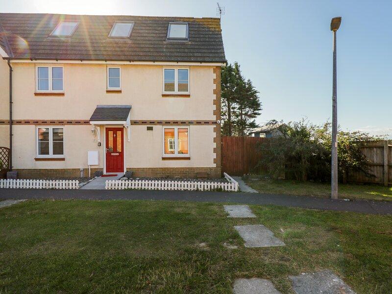 15 Heol Eryr Mor, Barry, holiday rental in Vale of Glamorgan
