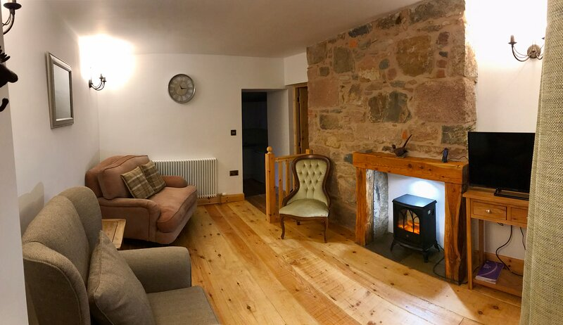 Coal Office Aberlour, vacation rental in Dufftown