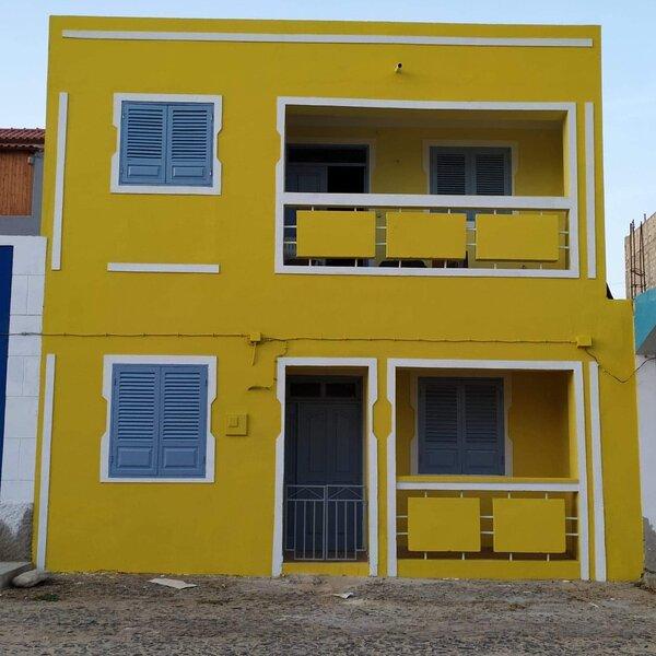 Appartamento vista mare, Sal Rei, Boa Vista, Cape Verde, holiday rental in Boa Vista