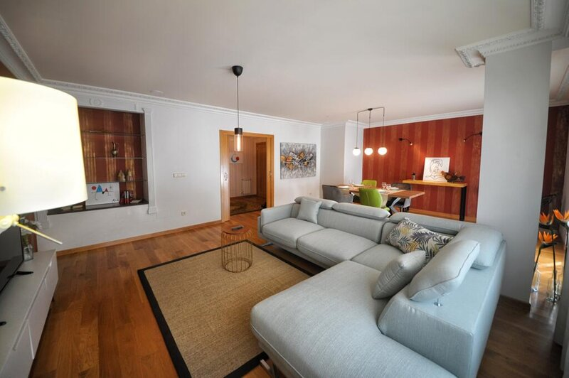 Apartment - 2 Bedrooms - 108623, holiday rental in Carballo