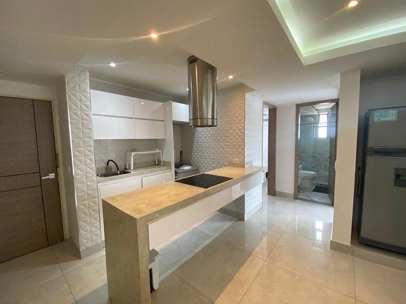 Encantador apartamento amoblado en Granada, Cali, casa vacanza a Cali