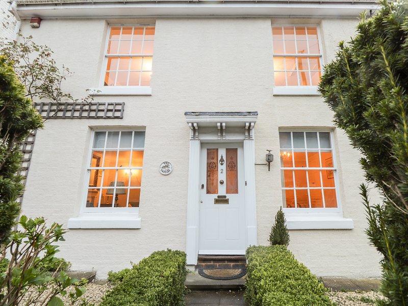 Yew Cottage, Royal Tunbridge Wells, holiday rental in Groombridge
