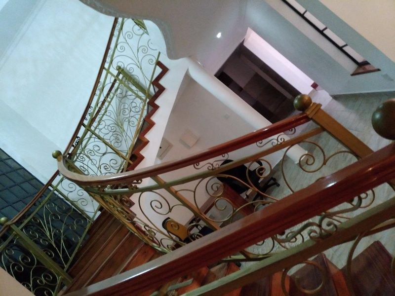 Clemsa House, holiday rental in Nairobi