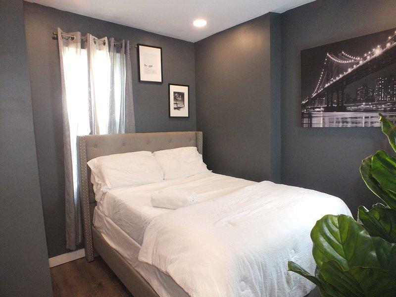 Stylish Getaway In South Philadelphia | Private Room, location de vacances à Collingdale