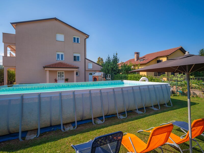 Rita, vacation rental in Sarsoni