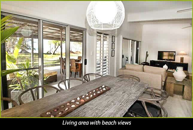 Mission Belle - Stunning Beachfront House, vacation rental in Mission Beach