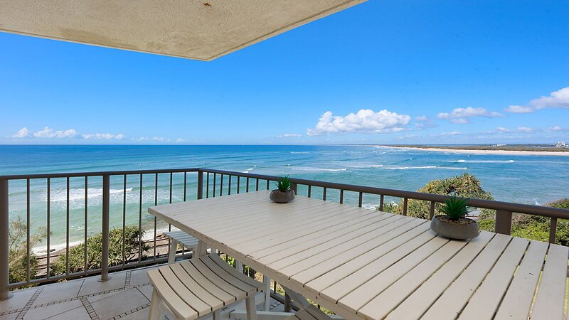 Chiswell Place Unit 8 Kings Beach QLD, vacation rental in Kings Beach