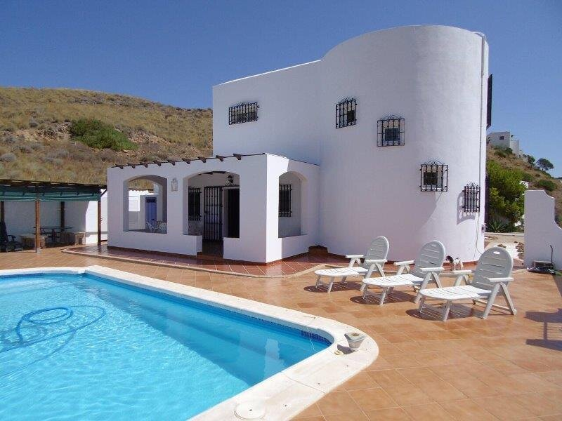 Casa Jupiter, Las Negras., holiday rental in Las Negras