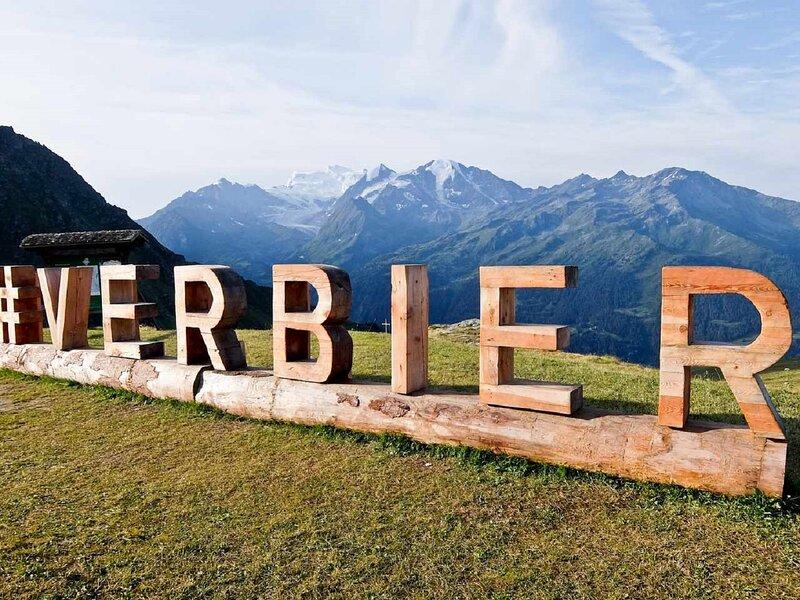 RELAX IN A LUXURIOUS PLUSH ENVIRONMENT OF VERBIER, location de vacances à Verbier