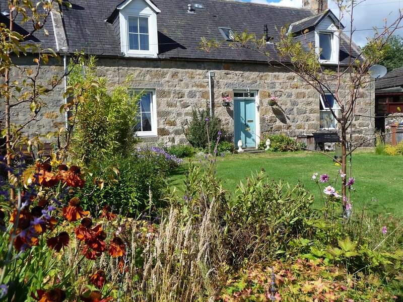 Aberlour Bolthole, vacation rental in Dufftown