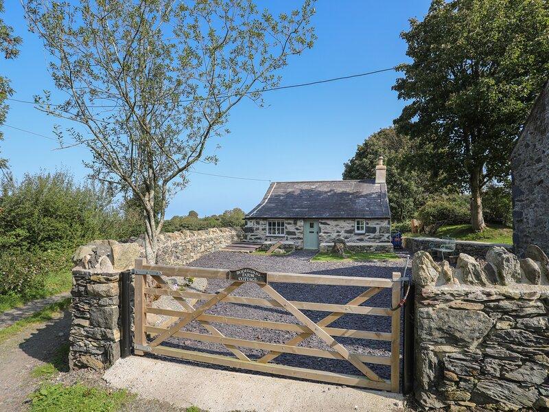 Bodfeurig Farm Cottage, Bethesda, casa vacanza a Tregarth