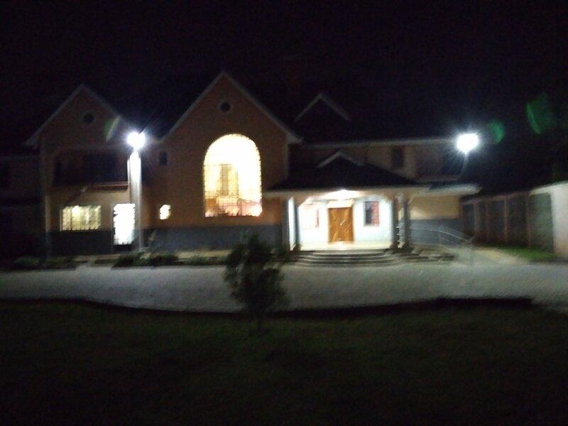 Clemsa House, alquiler de vacaciones en Nairobi