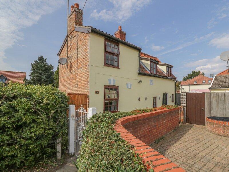 Rose Cottage, Felixstowe, Suffolk, location de vacances à Harwich