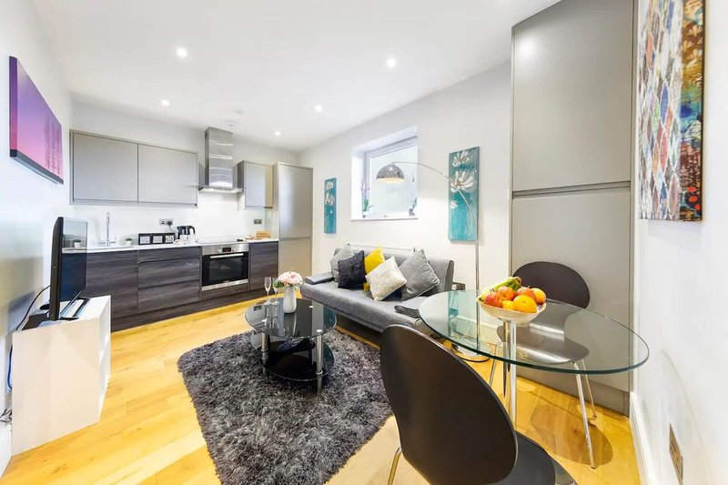 Your Apartment Kenham Place, alquiler de vacaciones en Kingswood