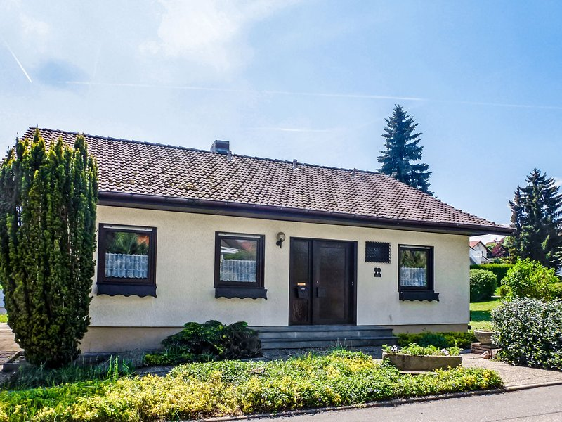 Sonnenwinkel, holiday rental in Donaueschingen