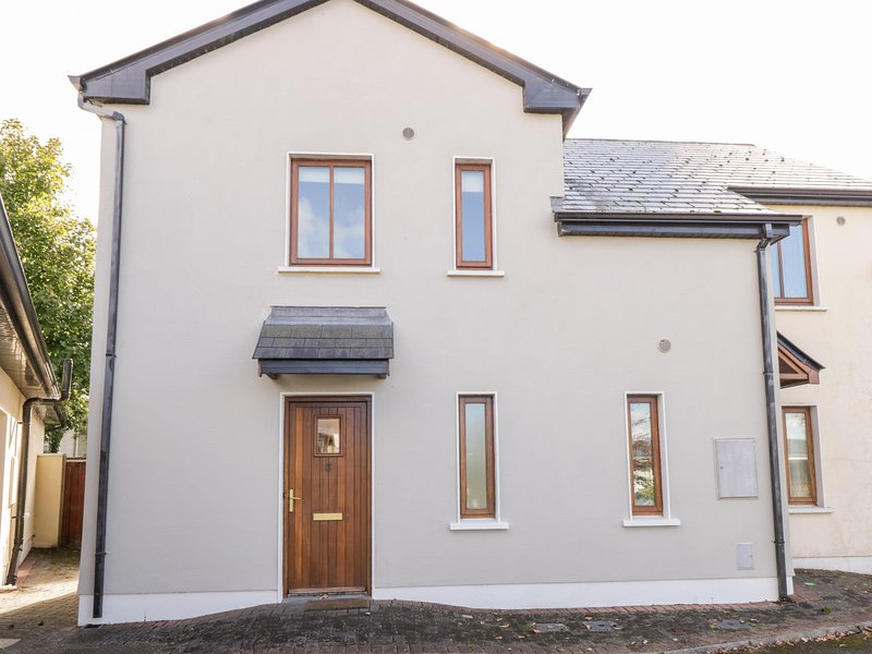 Cosmos Cottage, Foxford, County Mayo, holiday rental in Ballyvary