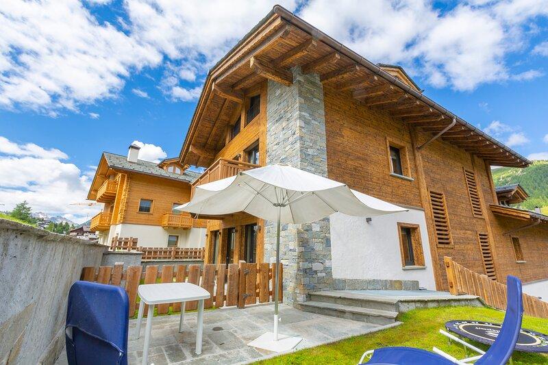 Casa Luminosa, holiday rental in Teola