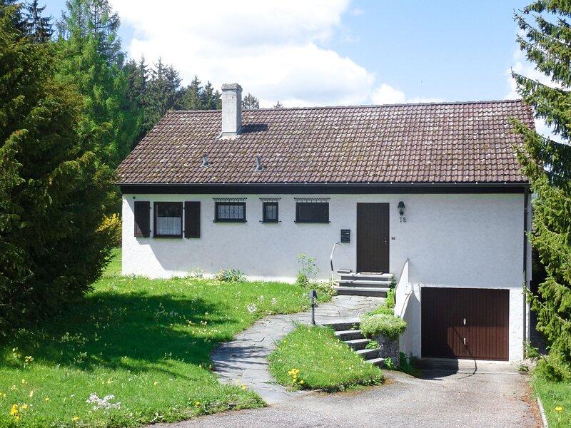 Sonnenbühl, vacation rental in Loffingen