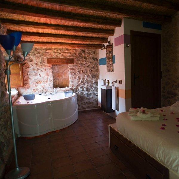 Casa Dragons, vacation rental in Villafranca del Cid
