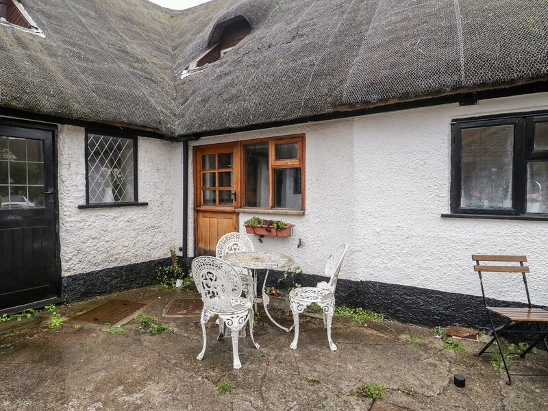 2 Lime Street, Stogursey, holiday rental in Kilve