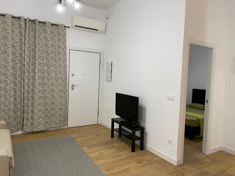 Aluche A, vacation rental in Leganes