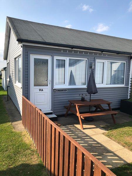 2 Bedroom Chalet at South Shore Holiday Village, Bridlington, holiday rental in Barmston