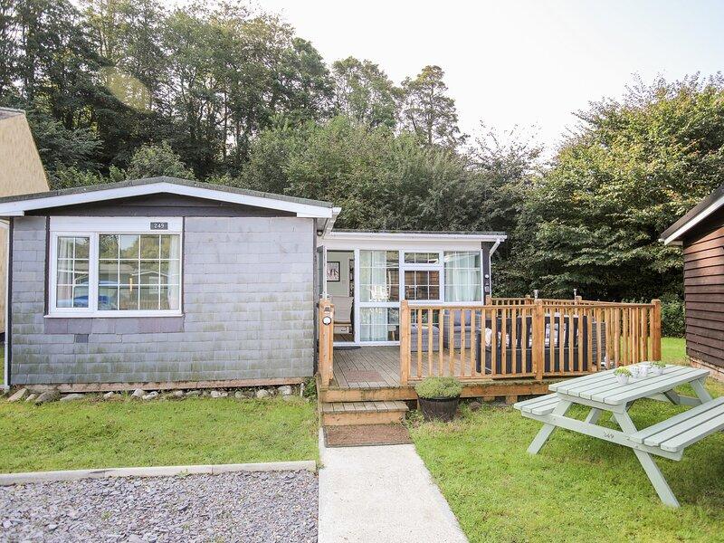 Samphire, Caernarfon, location de vacances à Bontnewydd